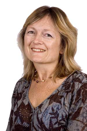 Teresa Sapsed